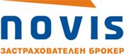 Новис  Брокер ООД – застрахователно и презастрахователно посредничество, посредничество при здравно и пенсионно осигуряване и кредитно посредничество.